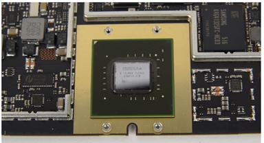 Surface Book GPU