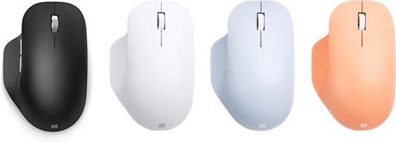 Bluetoothエルゴノミックマウス