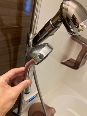 シャワー ヘッド シルキー ジャパネットたかたで購入したシルキーナノバブルシャワーは毛穴汚れも落としてお肌ツルツル